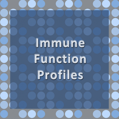 Immune Function Profiles